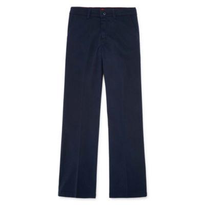 Dickies® Classic-Fit Stretch Straight-Leg Pants - Preschool Girls 4-6x