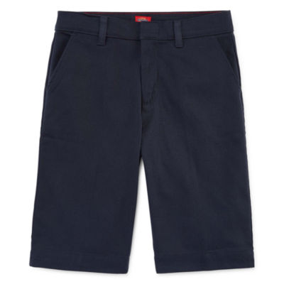 Dickies® Bermuda Stretch Shorts - Preschool Girls 4-6x