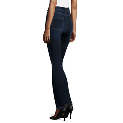 Arizona Luxe Stretch High Rise Jeggings - Juniors