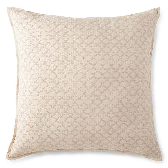 JCPenney Home™ Casbah Euro Pillow