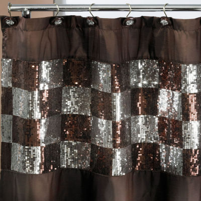 Elite Shower Curtain