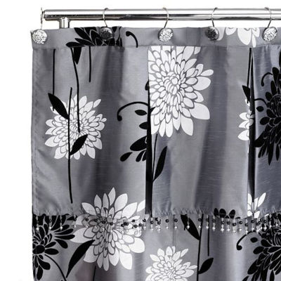 Erica Shower Curtain