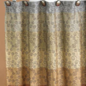 JCPenney Home Laurel Shower Curtain