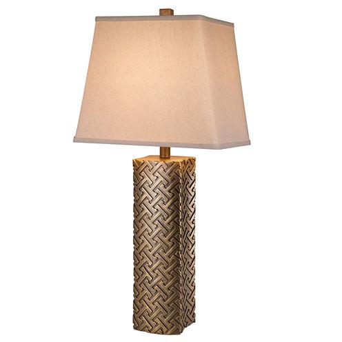 Catalina Transitional Table Lamp