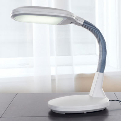 Sunlight Table Lamp With Dimmer Switch