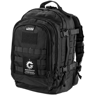 Loaded Gear GX-500 Crossover Utility Backpack
