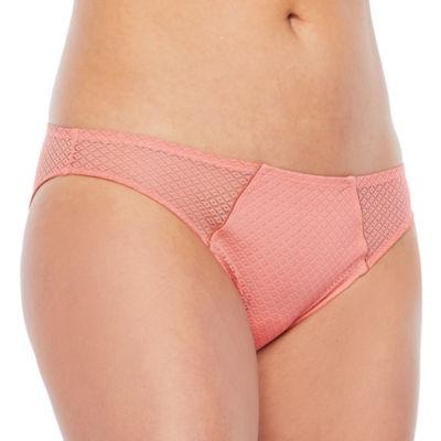 Ambrielle Knit Cheeky Panty
