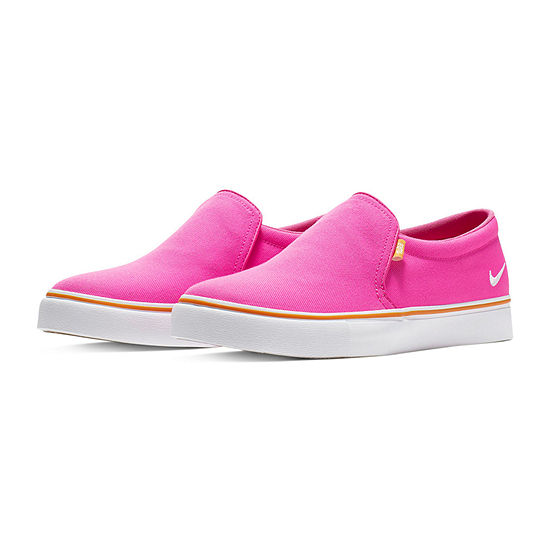 Nike Court Royale Slip Womens Slip-on Sneakers