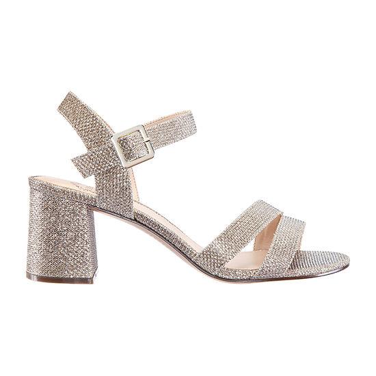 I. Miller Womens Niobe Heeled Sandals
