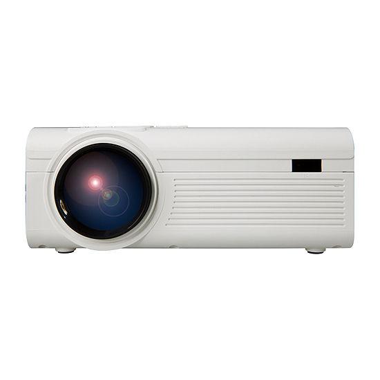 GPX PJ308W 1080p Mini Projector