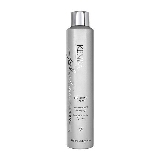 Kenra Finishing Hair Spray 10 OZ