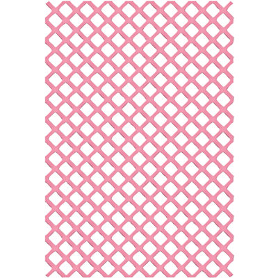 Spellbinders™  Basic Lattice Expandable Pattern Die