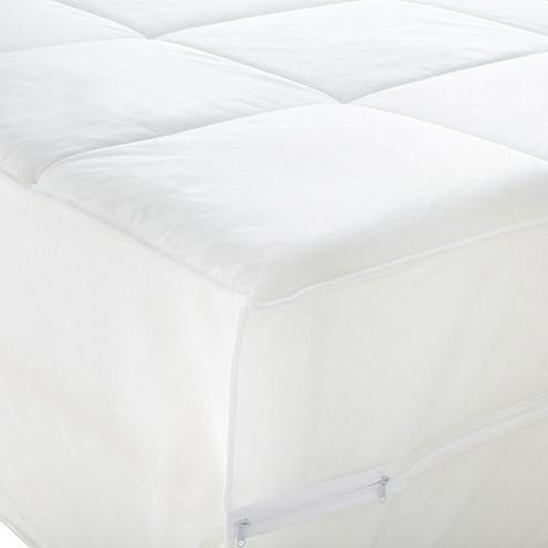 Permafresh® Mattress Protector Pad
