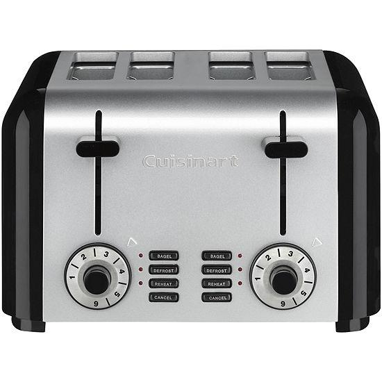 Cuisinart® 4-Slice Hybrid Toaster CPT-340