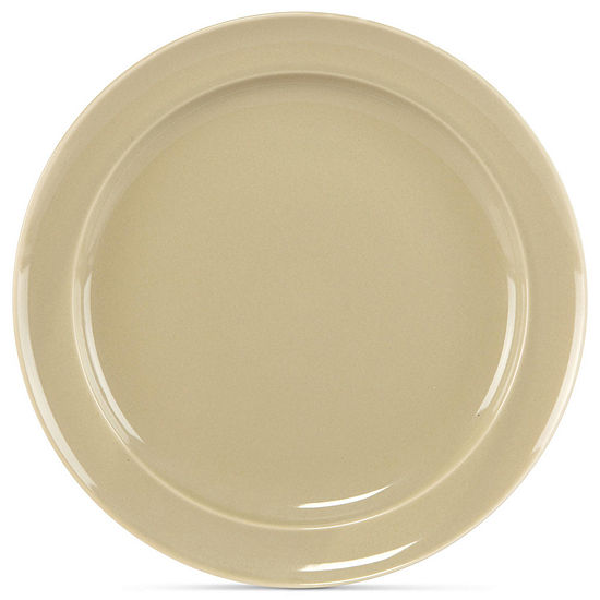 jcp EVERYDAY™ Crescent Set of 4 Salad Plates
