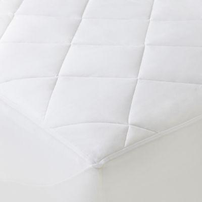 Serta® Perfect Sleeper® Microban® Allergen Barrier 233tc Mattress Pad