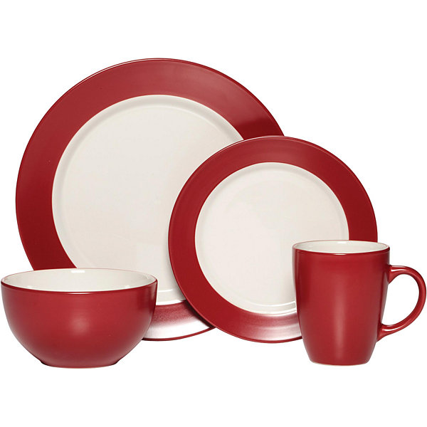 Pfaltzgraff® Everyday Harmony 16-pc. Dinnerware Set  sc 1 st  JCPenney & Pfaltzgraff Everyday Harmony 16 pc Dinnerware Set