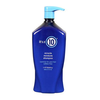 It's a 10® Miracle Moisture Shampoo - 33.8 oz.