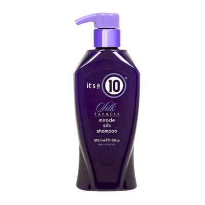 It's a 10® Silk Express Miracle Silk Shampoo - 10 oz.