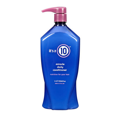 It's a 10® Miracle Daily Conditioner - 33.8 oz.
