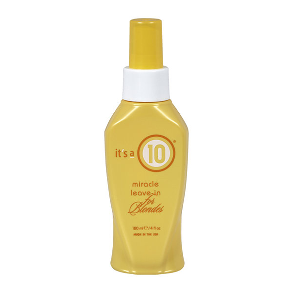 It's a 10® Leave-In for Blondes - 4 oz.
