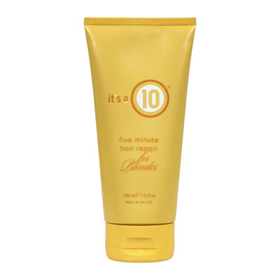 It's a 10® Five-Minute Hair Repair for Blondes - 5 oz.