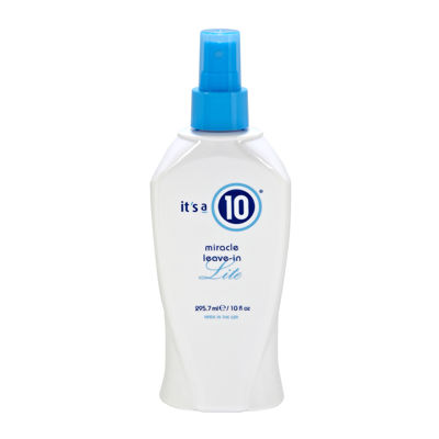 It's a 10® Miracle Leave-In Lite - 10 oz.