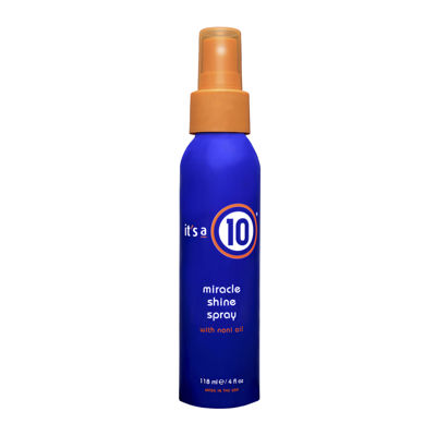 It's a 10® Miracle Shine Spray - 4 oz.