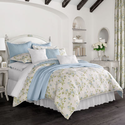 Queen Street Rosalind Comforter Set
