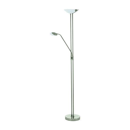 Eglo Baya 1 Floor Lamp