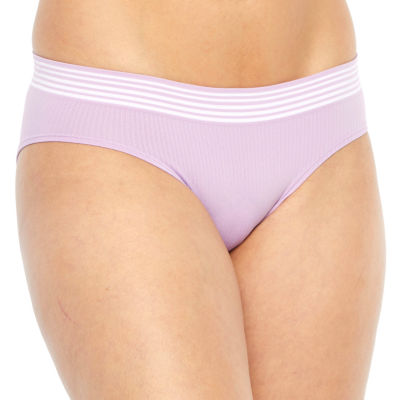 Ambrielle Knit Hipster Panty 19p030