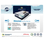 Serta® Perfect Sleeper® Elmcrest Firm Pillowtop - Mattress Only