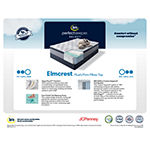Serta® Perfect Sleeper® Elmcrest Firm Pillowtop - Mattress + Box Spring