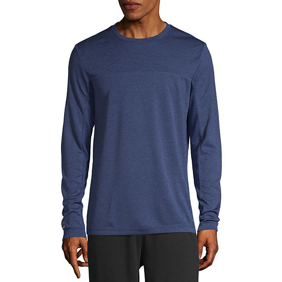 Xersion Mens Outdoor Upf 50 Performance Top
