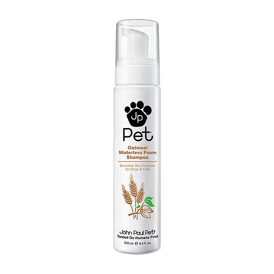Paul Mitchell Pet Oatmeal Waterless Foam Shampoo - 8.5 oz.