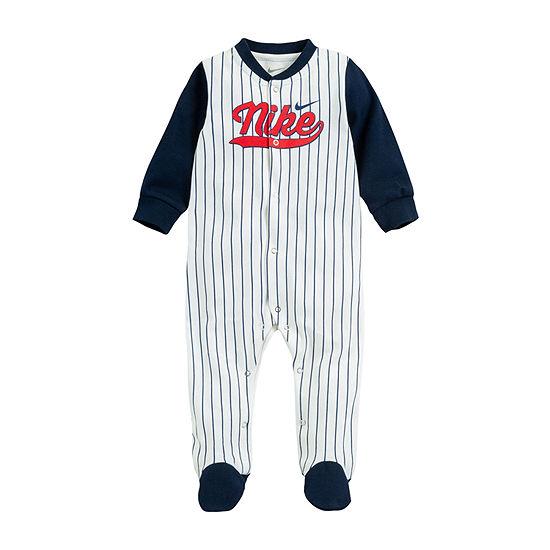 Nike Baseball Boys Sleep and Play - Baby
