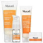 MURAD Bright Beginning 30 Day Discovery Kit