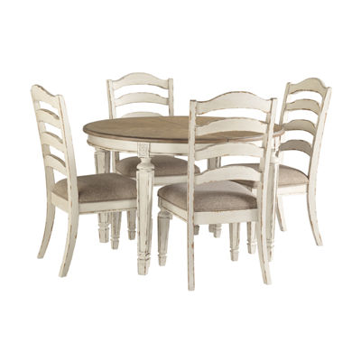 Signature Design by Ashley®Realyn 5Pc Dining