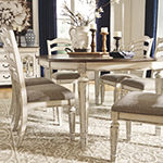 Signature Design by Ashley® Realyn 7-Piece Dining Set
