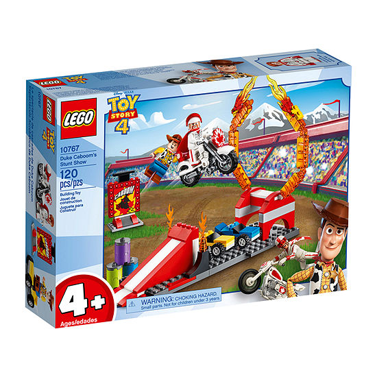 LEGO Toy Story 4 Show by Duke Kaboom 10767