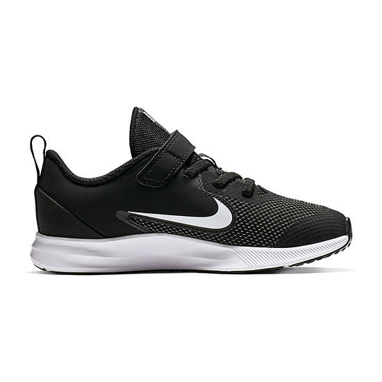 Nike Nk Dwnshftr 9w Psv Little Kids Boys Sneakers Wide Width