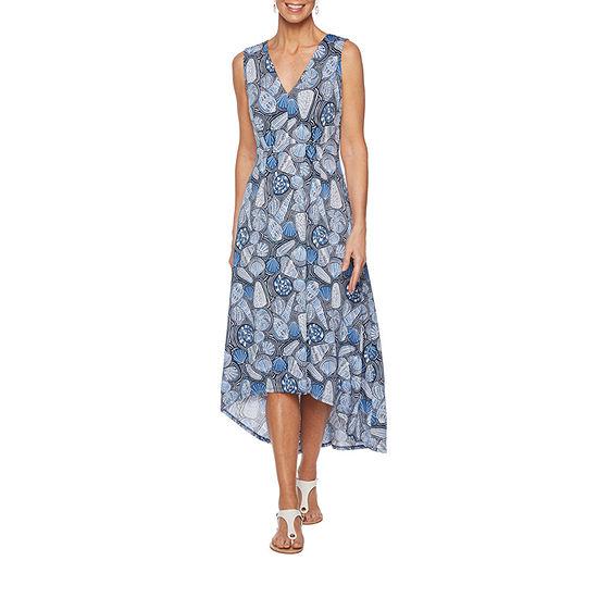 Lark Lane Must Haves Iii Sleeveless Slip Dress