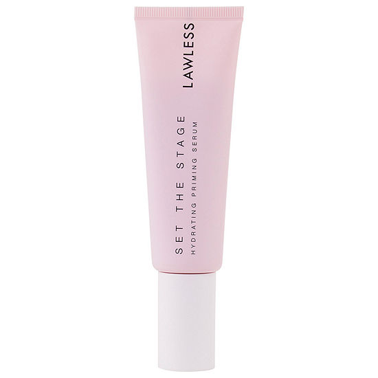 LAWLESS Set The Stage Hydrating Priming Serum