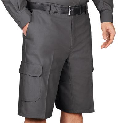 Wrangler Workwear™ Canvas Cargo Shorts