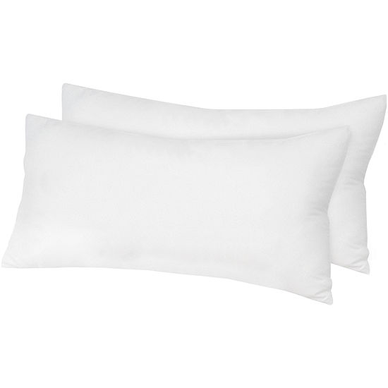 SensorLOFT® CoolMax 400 Thread Count 2-Pack Pillows