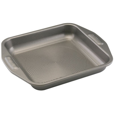 "Circulon® 9"" Nonstick Square Cake Pan"