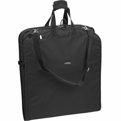"Wallybags 45"" Garment Bag with Strap"