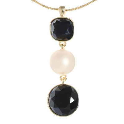 Monet Jewelry Multi Color Pendant