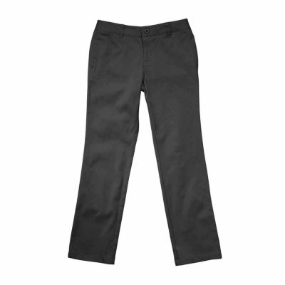 French Toast Straight Fit Trousers - Preschool Girls