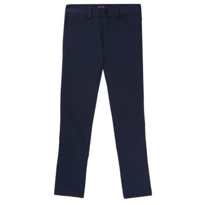 French Toast Skinny Knit Pant - Big Kid Girls